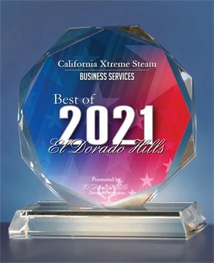 award California Xtreme Steam